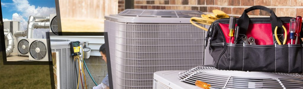 Commercial AC Installation Lewisville TX